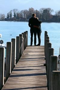 Zweisamkeit Senioren Partnersuche